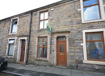 Thumbnail 3 bed terraced house for sale in Portland Street, Darwen