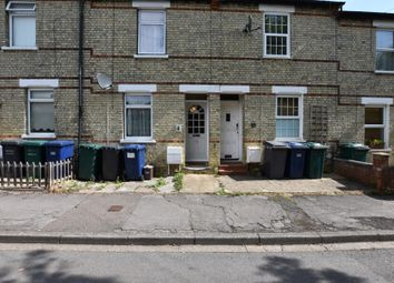 Thumbnail 2 bedroom terraced house to rent in St. Stephens Road, Barnet