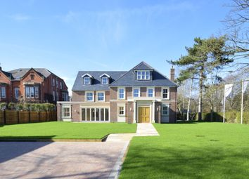 Thumbnail 6 bed detached house for sale in Elm House, Grange Road, Edwalton