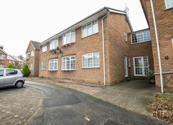 Thumbnail 2 bed flat for sale in Norfield, Ormskirk