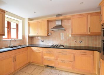 Thumbnail 2 bedroom flat for sale in Lewes Road, East Grinstead, West Sussex
