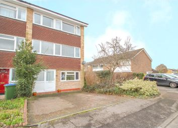 Thumbnail 4 bed town house for sale in Bedster Gardens, West Molesey