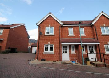 Thumbnail Semi-detached house to rent in Drovers Way, Newent