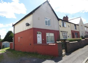 Thumbnail 2 bed property to rent in Hamilton Street, Worksop