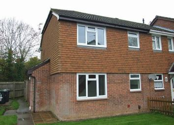 Thumbnail 1 bed property to rent in Busbridge Road, Snodland