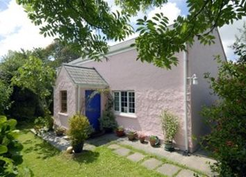 Thumbnail 3 bed cottage to rent in Cosheston, Pembroke, Pembrokeshire