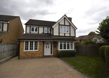 4 bed detached house for sale in High Lane, Stansted CM24