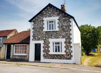 Thumbnail 2 bed link-detached house for sale in South Street, Tarring, Worthing, West Sussex