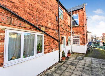 Thumbnail 1 bedroom studio to rent in Hurst Grove, Queens Park, Bedford