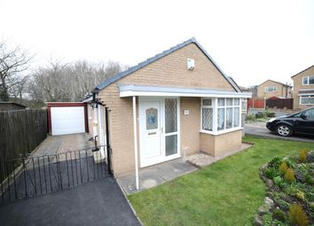 Thumbnail 2 bedroom bungalow for sale in Willetts Way, Dawley, Telford