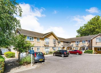 Thumbnail 2 bed flat to rent in Ridgebrook Road, London