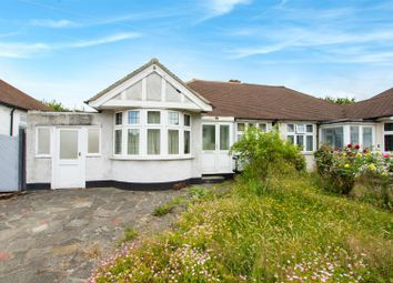Thumbnail Semi-detached bungalow for sale in Faringdon Avenue, Bromley
