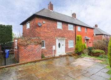 Thumbnail 2 bed semi-detached house for sale in Smelter Wood Drive, Woodhouse, Sheffield