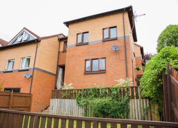 Farm Hill, Exeter EX4. 3 bed end terrace house
