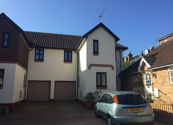 Thumbnail 3 bedroom semi-detached house to rent in Victoria Road, Cowes