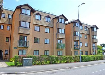 Thumbnail 1 bedroom flat for sale in Meridian Court, North Road, Gabalfa, Cardiff