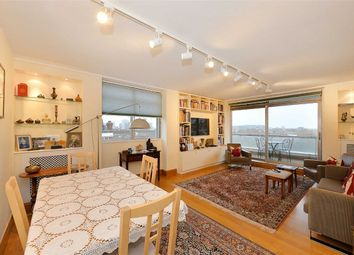 Thumbnail 2 bed flat for sale in Century Court, London