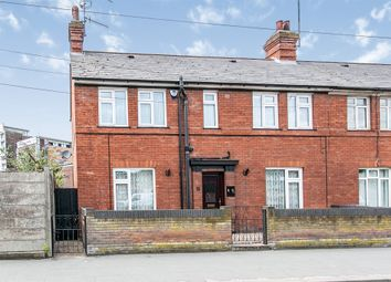3 bed end terrace house for sale in Cliff Road, Ipswich IP3