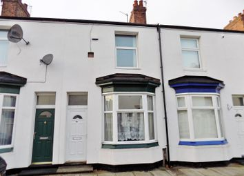 Thumbnail 2 bedroom terraced house for sale in Meath Street, Middlesbrough