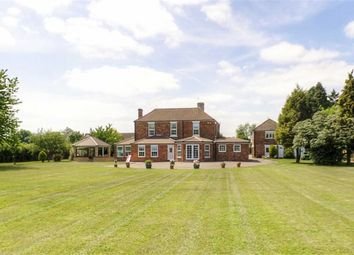 Thumbnail 5 bed property for sale in Mill Lane, Brigg