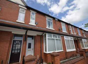 Thumbnail 3 bed terraced house to rent in Bluestone Road, Moston, Manchester, Greater Manchester