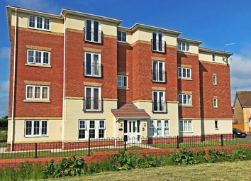 Thumbnail 2 bed flat to rent in Dovestone Way, Kingswood