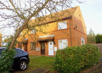 Thumbnail 2 bedroom property to rent in Tredington Grove, Milton Keynes, Bucks
