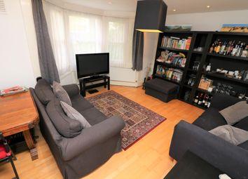 Thumbnail 2 bed flat to rent in Bartholomew Road, Kentish Town