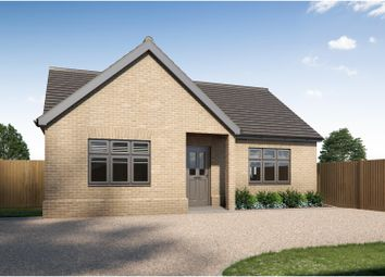 Thumbnail 3 bed detached bungalow for sale in 25A Westfield Road, Great Shelford, Cambridge