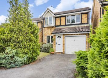 3 bed detached house for sale in Kerria Way, West End, Woking GU24