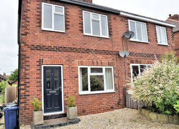 3 bed semi-detached house for sale in Manor Road, Harlington, Doncaster DN5