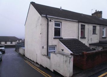 Thumbnail 2 bed terraced house to rent in Commercial Street, Griffithstown, Pontypool