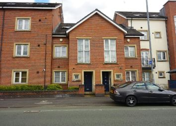 Thumbnail 3 bedroom terraced house for sale in Alexandra Road, Manchester