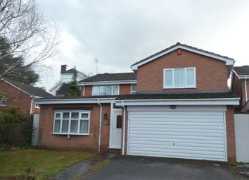 5 bed detached house for sale in The Russells, Moseley, Birmingham B13