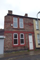 Thumbnail 2 bedroom end terrace house for sale in Gray Street, Bootle, Merseyside