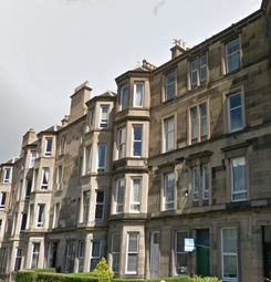 Thumbnail 2 bed flat to rent in 356 (3F1) Easter Road, Edinburgh