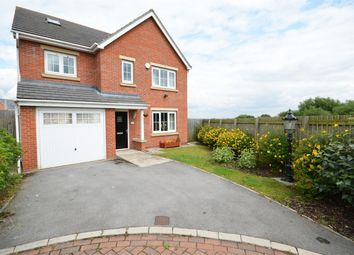 Thumbnail 5 bed detached house for sale in The Laurels, Middleton, Leeds, West Yorkshire