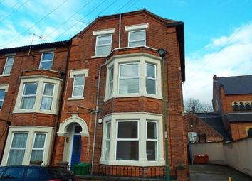 Thumbnail 1 bed flat to rent in Wellington Square, Nottingham