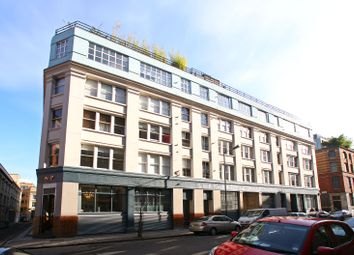 Thumbnail 2 bed flat for sale in Shepherdess Building, London