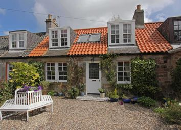 Thumbnail 3 bed cottage for sale in Seton Mains, By Longniddry, East Lothian