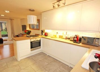 Thumbnail 2 bed terraced house to rent in Mill Green Road, Welwyn Garden City
