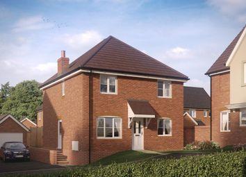4 bed detached house for sale in Shipley Fields, Erdington, Birmingham B24