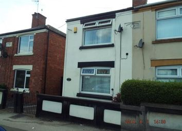 Thumbnail 2 bed semi-detached house for sale in Ravensworth Road, Bulwell, Nottingham, Nottinghamshire