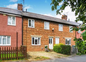 Thumbnail 3 bedroom terraced house for sale in York Road, Stamford
