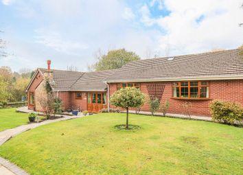 Thumbnail 4 bed detached house for sale in Gathurst Lane, Shevington, Wigan
