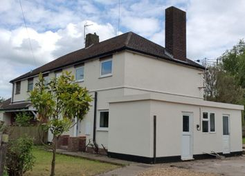 Thumbnail 3 bed property to rent in St Johns Road, Weston Hills, Spalding