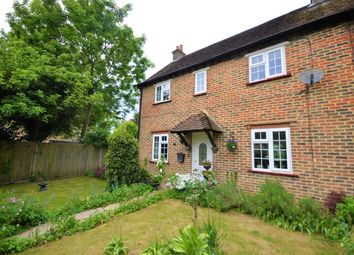 Thumbnail 3 bed semi-detached house for sale in Austin Cottages, Potters Gate, Farnham