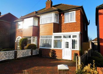 Thumbnail 3 bed semi-detached house for sale in Oxford Gardens, Stafford
