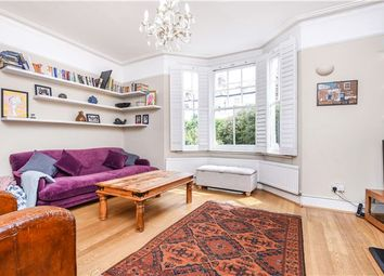 Thumbnail 3 bed end terrace house for sale in Hydethorpe Road, London