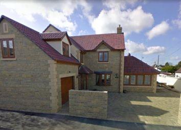 4 bed detached house for sale in Rose Lane, Coalpit Heath, Bristol BS36